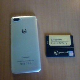 Мобильные телефоны - Gooweel S 11 на запчасти, 0