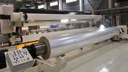 Производство - Производство полимерной и полиэтиленовой продукции, 0