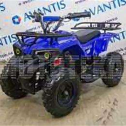 Машинки и техника - Детский квадроцикл Avabtis (Авантис) ATV Classic…, 0