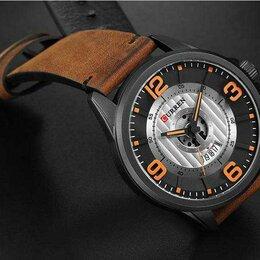 Наручные часы - Красивые качественные часы Curren, 0