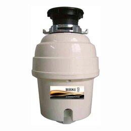Измельчители пищевых отходов - Измельчитель пищевых отходов Bone Hammer BH81, 0