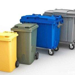 Мусорные ведра и баки - Мусорные контейнеры и мусорные баки в Туле , 0