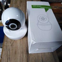 Камеры видеонаблюдения - Камера видеонаблюдения, видеоняня, 0