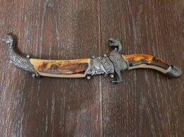 Другое - Нож сувенирный подарочный. Новый, 0