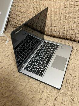 Ноутбуки - Lenovo yoga 11, компактный трансформер, 0