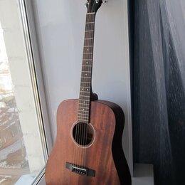 Акустические и классические гитары - Акустическая гитара 3/4, 0