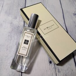 Парфюмерия - Jo Malone french lime blossom 30ml cologne, 0