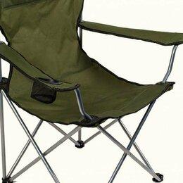 Походная мебель - Кемпинговые складные стулья, 0