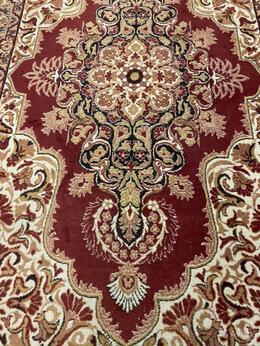 Ковры и ковровые дорожки - Ковер шерстяной узбекский 2х3 метра, 0