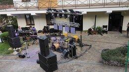 Световое и сценическое оборудование - Аренда, прокат звукового и светового оборудования, 0