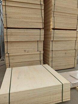Древесно-плитные материалы - Фанера ФСФ 15*2440*1220 хвоя сорт 3/3, 0