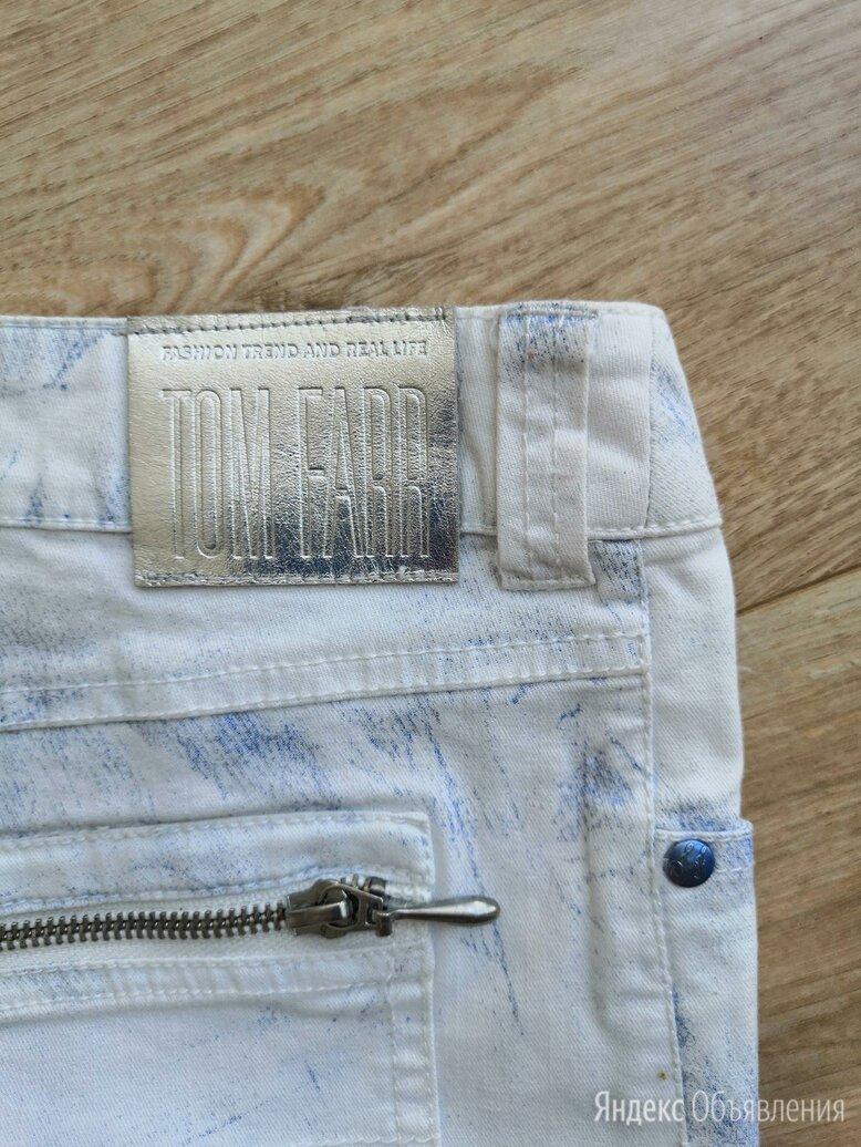 Юбка мини джинсовая TOM FARR по цене 1000₽ - Юбки, фото 0