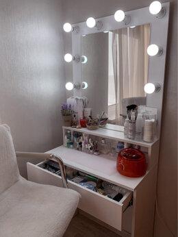 Столы и столики - Туалетный столик Париж, 0
