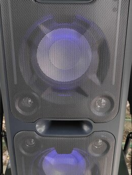Портативная акустика - Колонка SHARP PS 920, 0