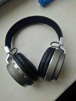 Наушники и Bluetooth-гарнитуры -  Bluetooth стереогарнитура Black Fox BAH 008, 0