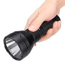 Фонари - Ручной фонарь-прожектор Astrolux FT03 XHP50.2 Pro, 0