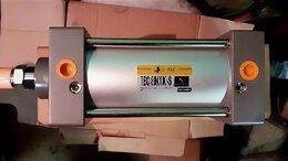 Производственно-техническое оборудование - Пневмоцилиндр TBC 80X100-S., 0