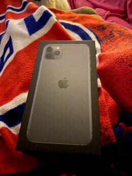 Мобильные телефоны - iPhone 11, 0