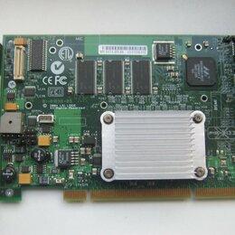 Прочие комплектующие - LSI PCI  SATA RAID контроллер 300-8X, 0