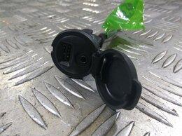Электрика и свет - Разъём USB AUX  Ситроен Berlingo Tepee (B9, 0