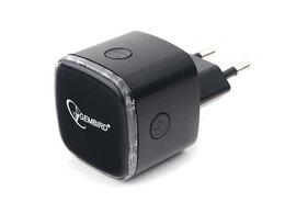 Оборудование Wi-Fi и Bluetooth - Усилитель Wi-Fi сигнала Gembird WNP-RP-004 300 Мби, 0