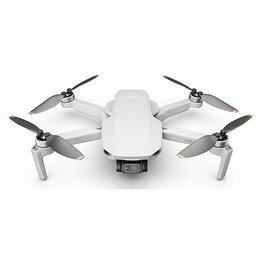 Квадрокоптеры - Квадрокоптер DJI Mini 2 Fly More Combo, 0
