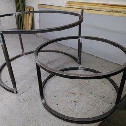 Столы и столики - Каркасы мебели из металла, 0