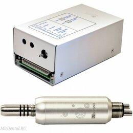 Оборудование и мебель для медучреждений -  NXHW-100E Стоматологический микромотор, 0