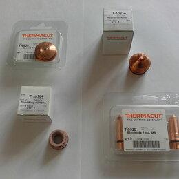 """Производственно-техническое оборудование - Продадим расходные материалы для плазменной резки """"Thermacut""""., 0"""