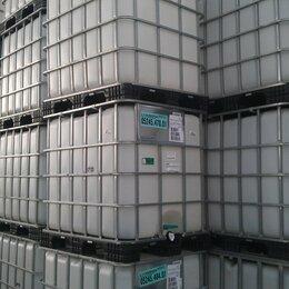 Бочки - Продам еврокубы б/у пластиковую емкость 1000 л ., 0