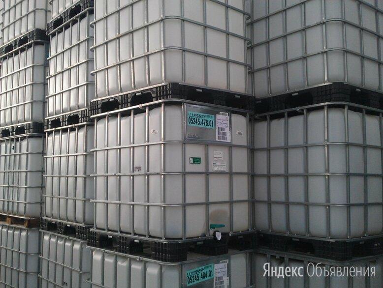 Продам еврокубы б/у пластиковую емкость 1000 л . по цене не указана - Бочки, фото 0