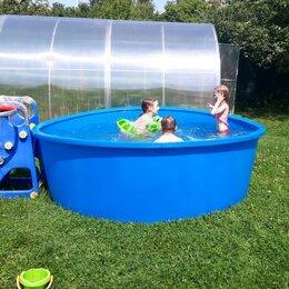 Бассейны - Детский бассейн, 0