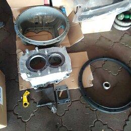 Двигатель и комплектующие - камаз-установка ямз, 0