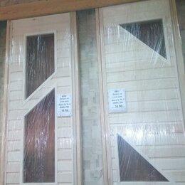 Двери - Двери, окна  для бани и сауны, 0