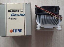 Кулеры и системы охлаждения - Кулер для процессоров Socket 478, 0