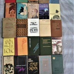 Художественная литература -  Г. Минский. Трудное счастье. 1982 год, 0