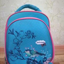Рюкзаки, ранцы, сумки - Школьные принадлежеости, 0