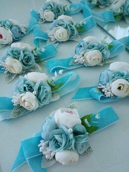 Комплекты - Браслеты для подружек невесты , 0