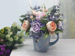 Цветы, букеты, композиции - Интерьерная композиция 21, 0
