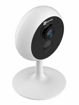 Камеры видеонаблюдения - Видеонаблюдение.Компактная камера Ezviz C1C PIR, 0