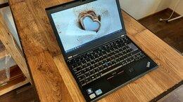 Ноутбуки - Ноутбук Lenovo ThinkPad X220, 0