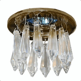 Люстры и потолочные светильники - Светильник для натяжных и подвесных потолков , 0