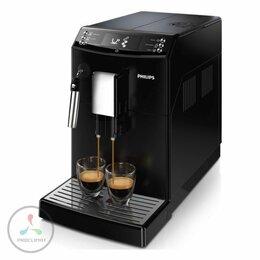 Кофеварки и кофемашины - Кофемашина Philips EP3519/00, 0