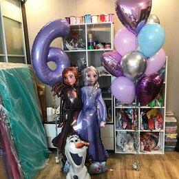 Воздушные шары - Воздушные шары Эльза , 0