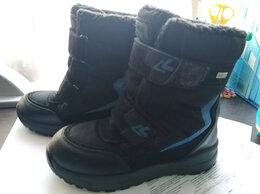 Ботинки - Ботинки зимние , 0