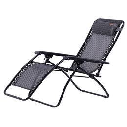 Походная мебель - Кресло складное KING CAMP(сталь). 3902 DeckChair Cool Style, 0