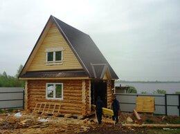 Без специальной подготовки - Дома, бани, пристройки, заборы, крыши,…, 0