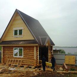 Без специальной подготовки - Дома, бани, пристройки, заборы, крыши, фундаменты и т.д., 0