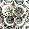 Камни для бани Жадеит шлифованный по цене 232₽ - Камни для печей, фото 3