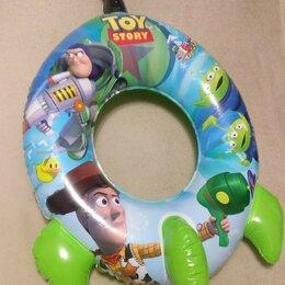 Спасательные жилеты и круги - Детский круг для купания спасательный круг, 0